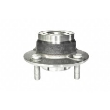 Cubo Roda Traseira Irb - Ford Courier / Mondeo Ir18481