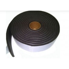 Fita Adesiva Espuma Pvc 20mm X 5Mts X 5Mm ON200