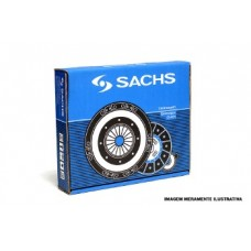 Kit Embreagem Sachs - A3/ Jetta/ Golf/ Bora 6524
