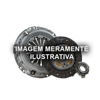Kit Embreagem Valeo - Alfa 155/ 164 VA801082